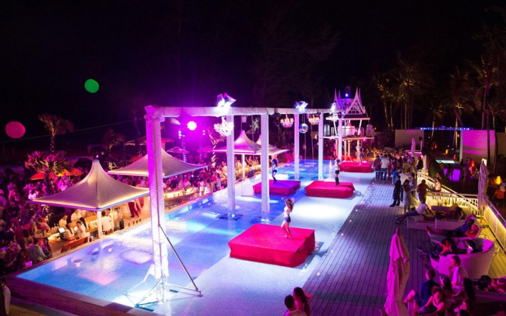 Awesome Bucks and Hens Parties Options in Phuket