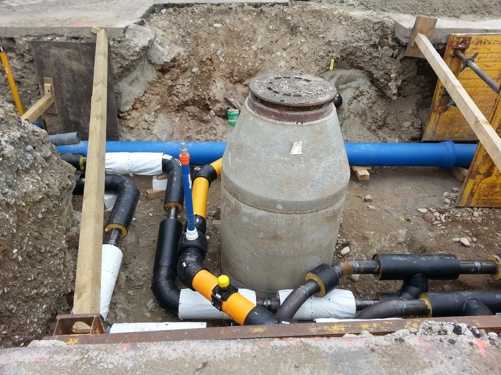Pipe Bursting Trenchless Method Is Better Than The Traditional Method