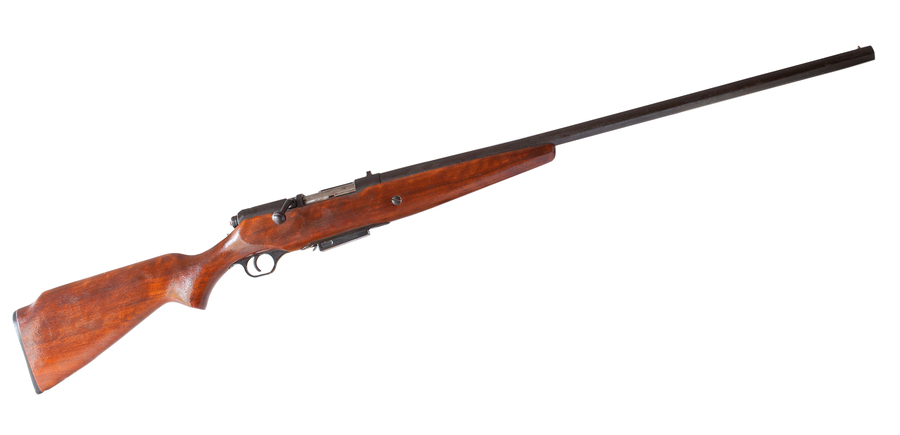 Bolt Action Shotguns