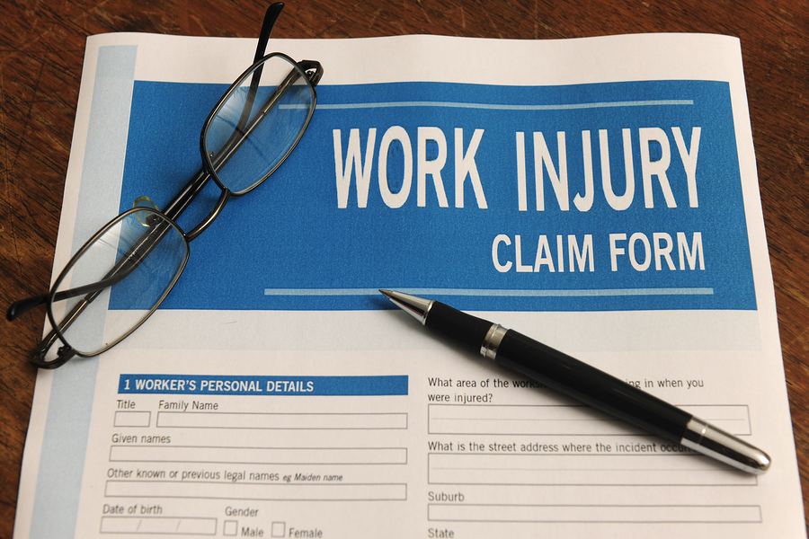 What Does a Worker's Compensation Attorney Do?