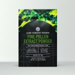 Spectrum Pine Pollen Tinctures