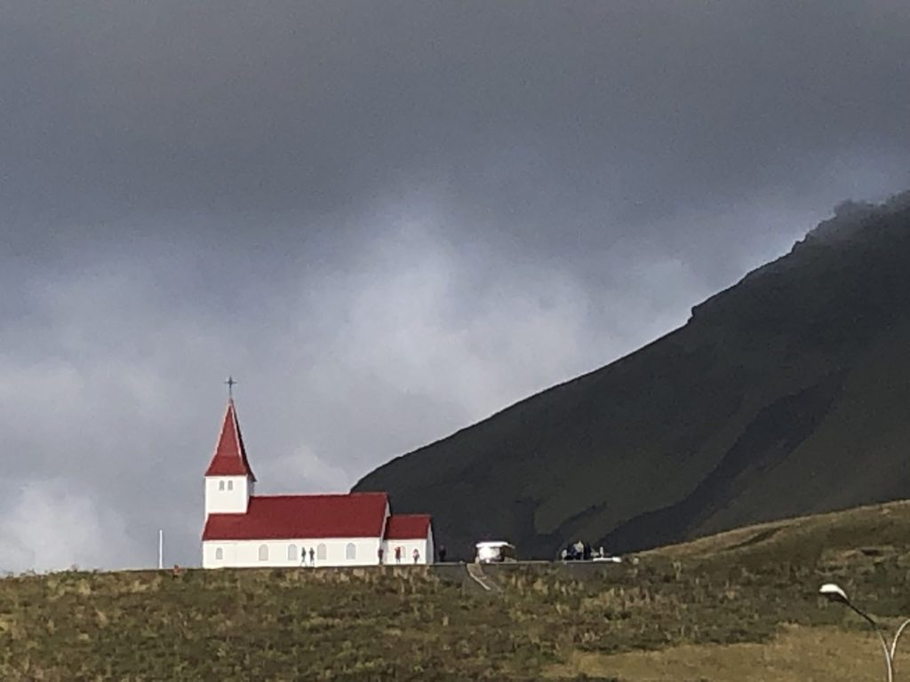 A Solo Tour of Iceland: A Luminous Gift