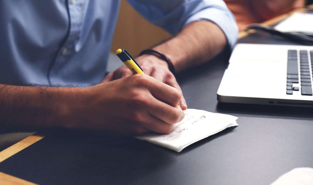 5 Reasons Why You Should Invest In Business Plan Writers