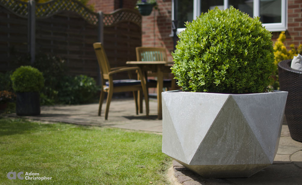 Why You Should Have Commercial Concrete Planters for Crowd Control