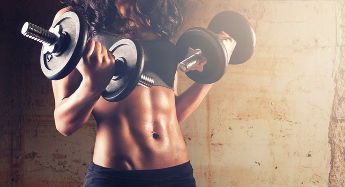 Fitness-Workout-Training