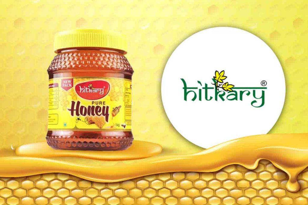hitkari honey