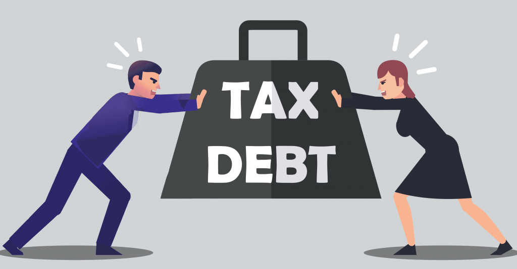 Tax Debt Settlement
