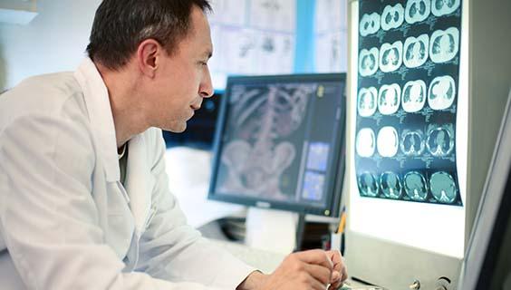Diagnose a Heart Problem